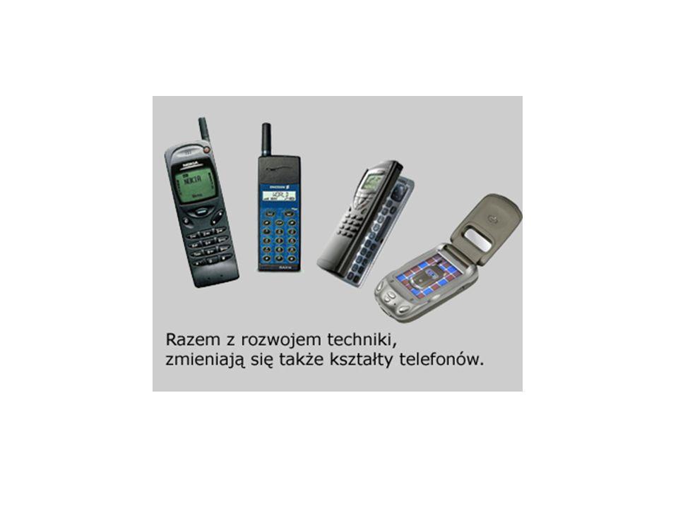 Nadajniki BTS – stacje bazowe – łącznik pomiędzy użytkownikiem, a resztą sieci - zespół anten nadawczych i odbiorczych, działających w dwóch pasmach (900 i 1800 MHz).