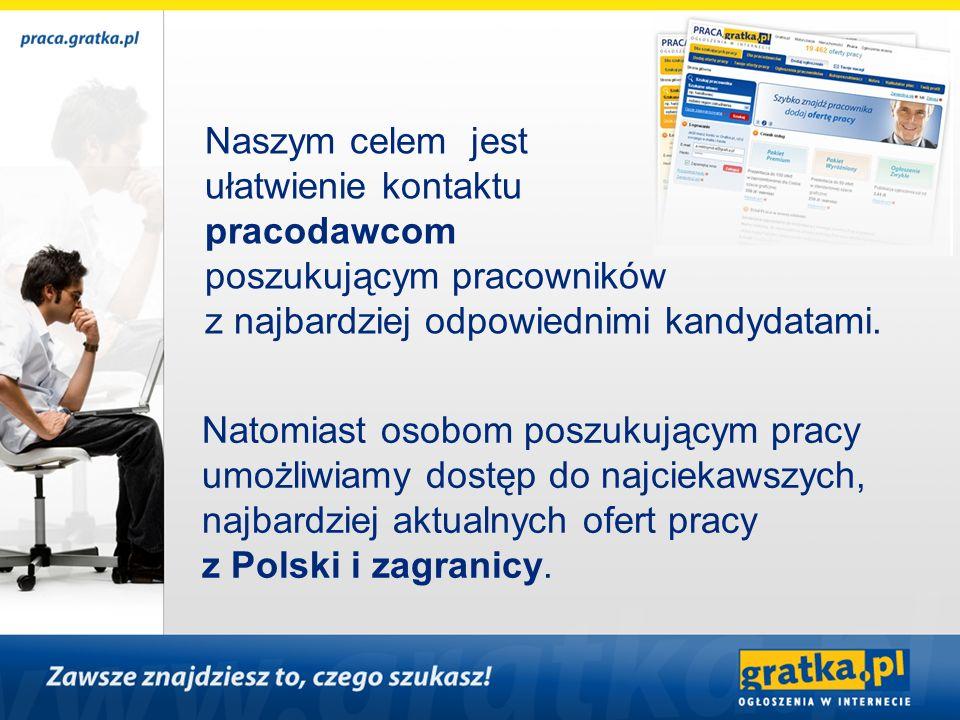 Dzięki współpracy z gazetami codziennymi, tygodnikami ogłoszeniowymi wydawnictwa Polskapresse, swoim zasięgiem obejmujemy 70% powierzchni Polski.