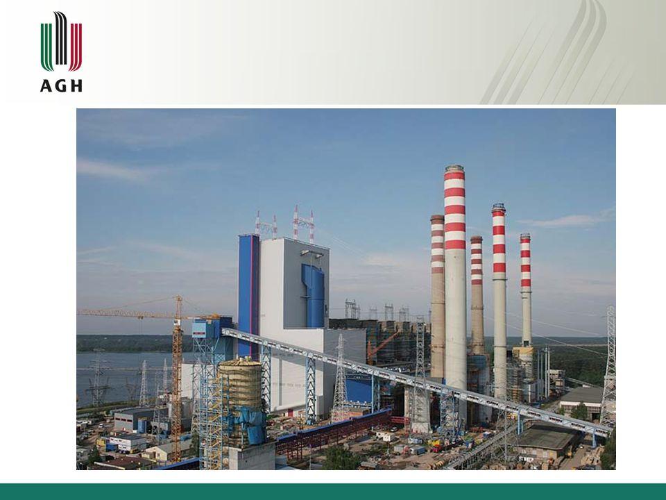 Charakterystyka Elektrowni Pątnów Największa elektrownia ZE PAK S.A.
