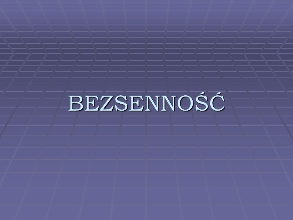 Ze względu na możliwość tolerancji i uzależnienia zaleca się, aby pochodne benzodiazepiny przyjmować co trzeci dzień lub tylko w gorsze dni, w jak najmniejszej dawce, nie dłużej niż 4 tyg.