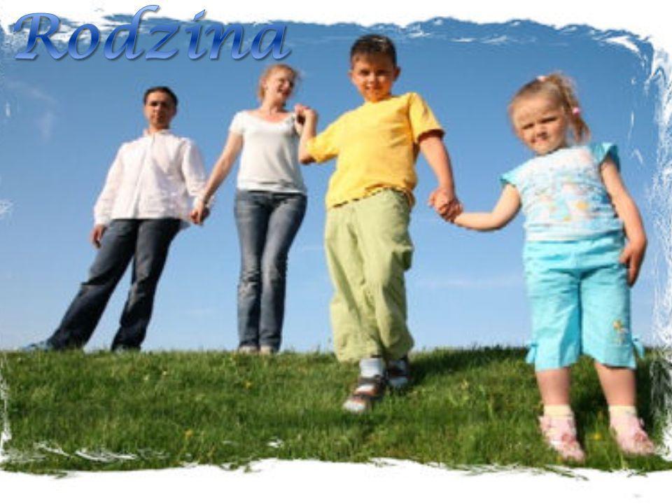 Rodzina – w socjologii rozumiana jako grupa społeczna lub instytucja społeczna.