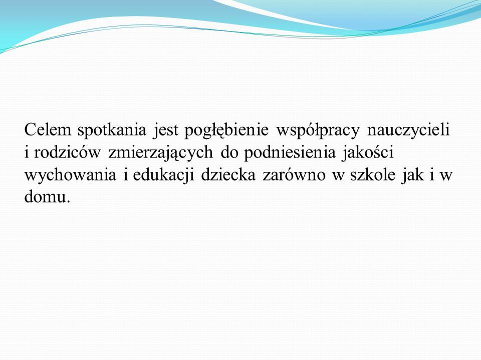 Szkoła Podstawowa nr 2 imienia majora Henryka Sucharskiego w Kwidzynie Moje dziecko jest w szkole