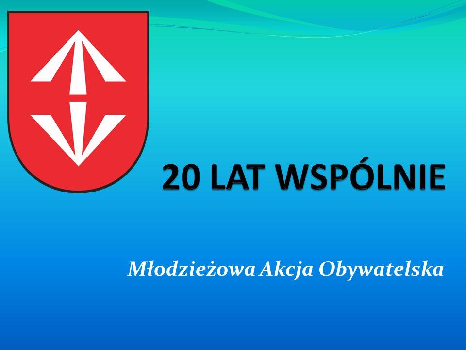 W 1989 roku w Polsce rozpoczęła się transformacja ustrojowa.