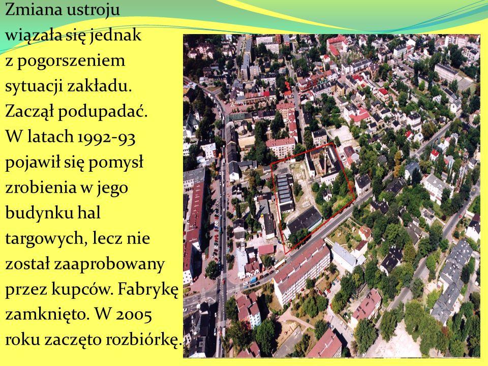 A teraz współczesność… Pomysłodawcą powstania Centrum Kultury był w dużej mierze sam burmistrz Grzegorz Benedykciński.