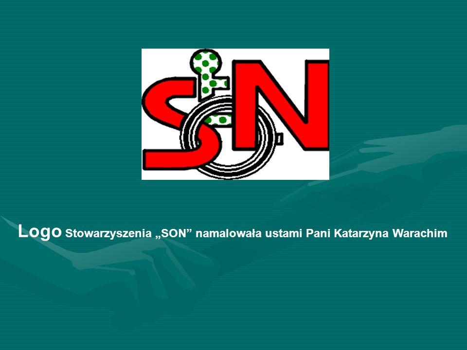 Stowarzyszenie Osób Niepełnosprawnych, Inwalidów, Ich Opiekunów i Przyjaciół SON w Gliwicach- osoba prawna Organizacja pożytku publicznego (od 30.06.2004r.)