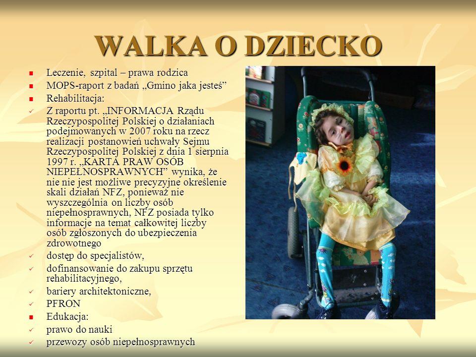 EDUKACJA Każdy ma prawo do nauki, gwarantuje to nam: Konstytucja Rzeczpospolitej Polskiej Konstytucja Rzeczpospolitej Polskiej Konwencja o Prawach Dziecka Konwencja o Prawach Dziecka Europejska Konwencja o Ochronie Praw Człowieka Europejska Konwencja o Ochronie Praw Człowieka Międzynarodowy Pakt Praw Gospodarczych i Kulturalnych Międzynarodowy Pakt Praw Gospodarczych i Kulturalnych Ustawa o Systemie Oświaty Ustawa o Systemie Oświaty