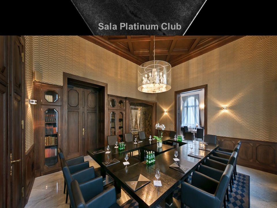 Sala Platinum Club