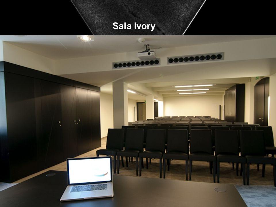 Sala Ivory