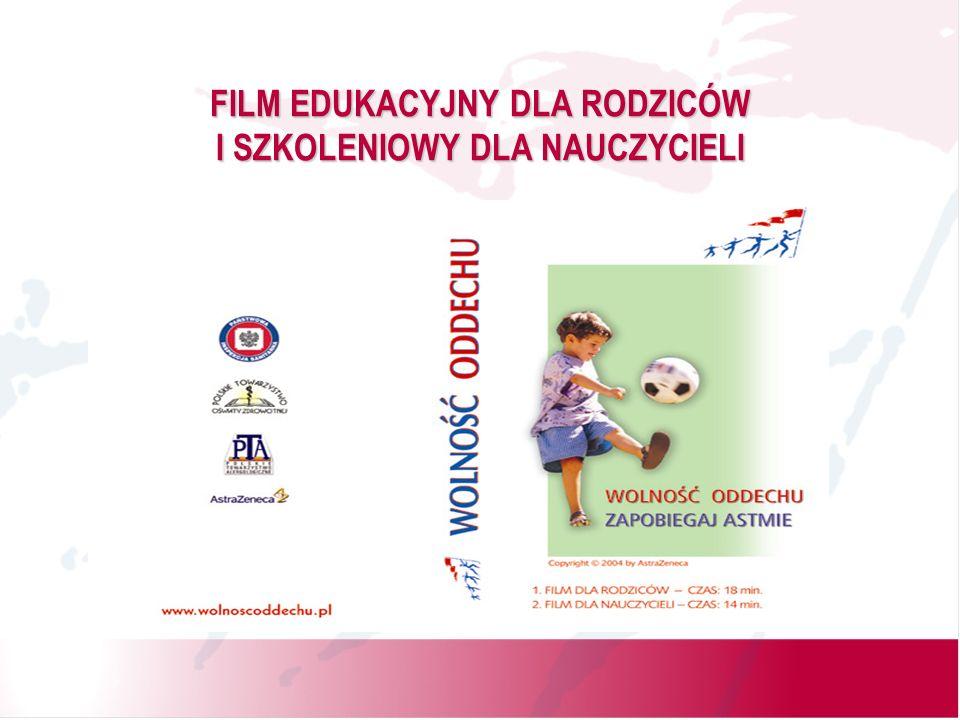 RODZICE OBJĘCI EDUKACJĄ WSTĘPNĄ Spotkania z rodzicami w szkołach – pogadanka Projekcja filmu edukacyjnego nt.