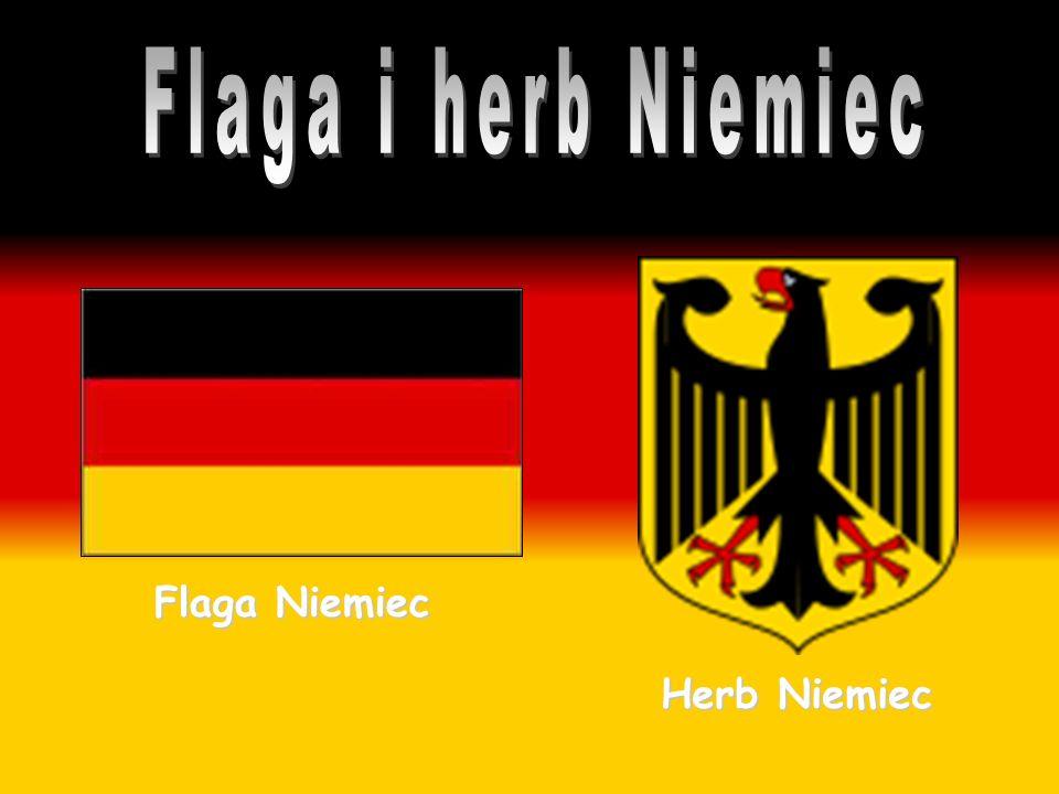 Niemcy to państwo w środkowej Europie.