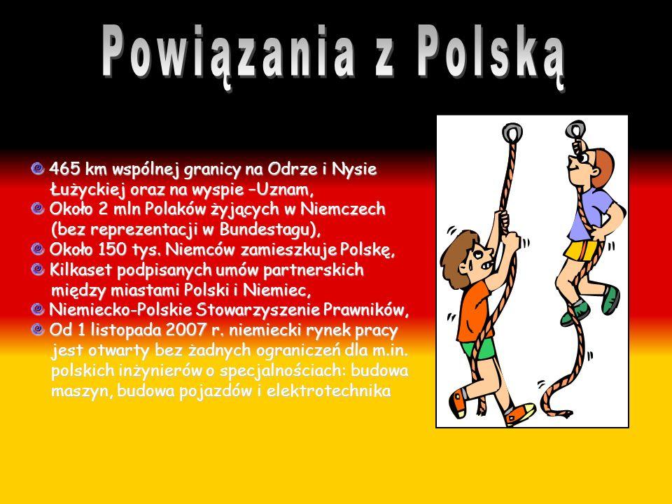 Izabela Zabielska i Magdalena Jakacka z klasy II B Pod kierunkiem pani Kariny Długokenckiej Materiały: www.wikipedia.de