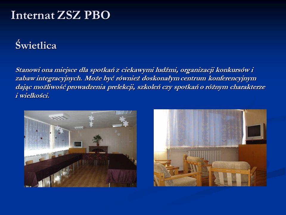 Sanitariaty Placówka wyposażona jest w nowoczesne i estetyczne łazienki oraz sanitariaty.