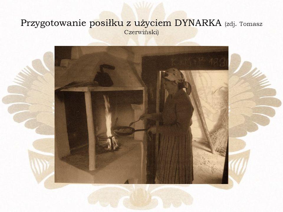 Bibliografia Tomasz Czerwiński, Pożywienie ludności wiejskiej na północnym Mazowszu u schyłku XIX i XX wieku, Ciechanów 2008.
