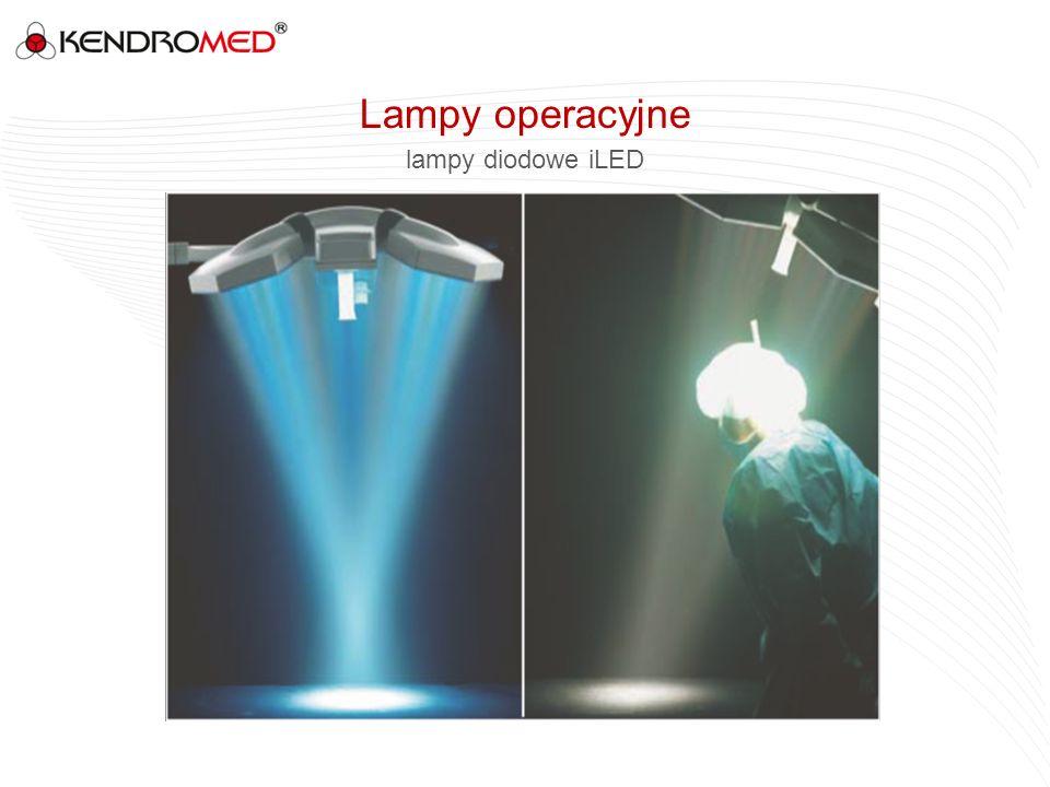 lampy diodowe iLED Lampy operacyjne