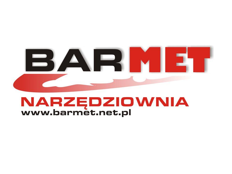 NARZĘDZIOWNIA BARMET Małgorzata Hayder 58-160 ŚWIEBODZICE, ul.