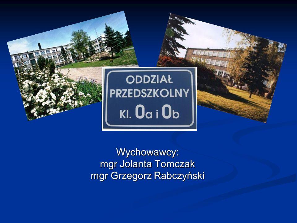 W budynku Szkoły Podstawowej w Witoni funkcjonują dwie klasy oddziału przedszkolnego.