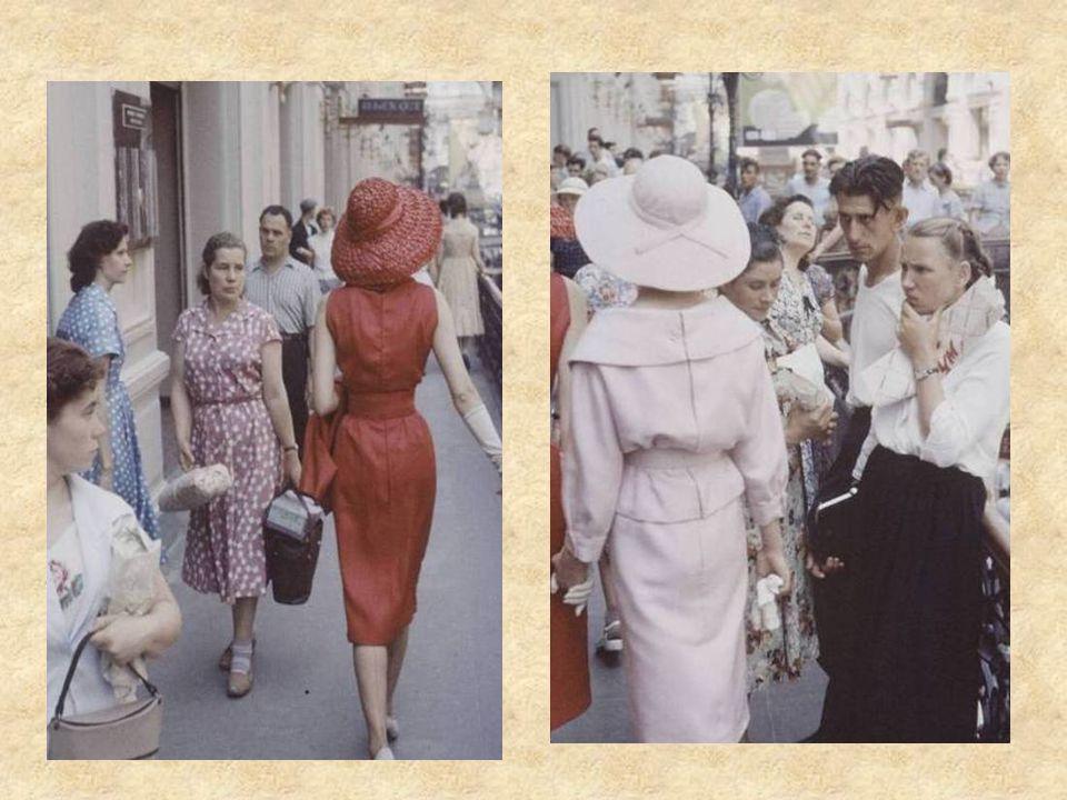 Kobiety były piękne…