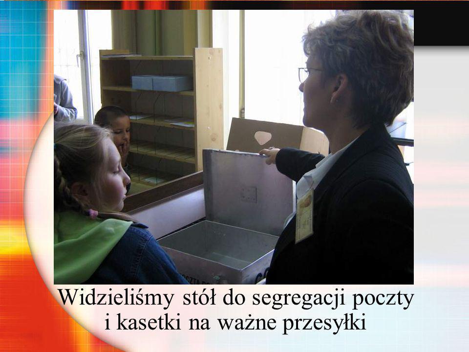 Nasza przygoda z Orzełkiem i Reszką zakończyła się podczas apelu.