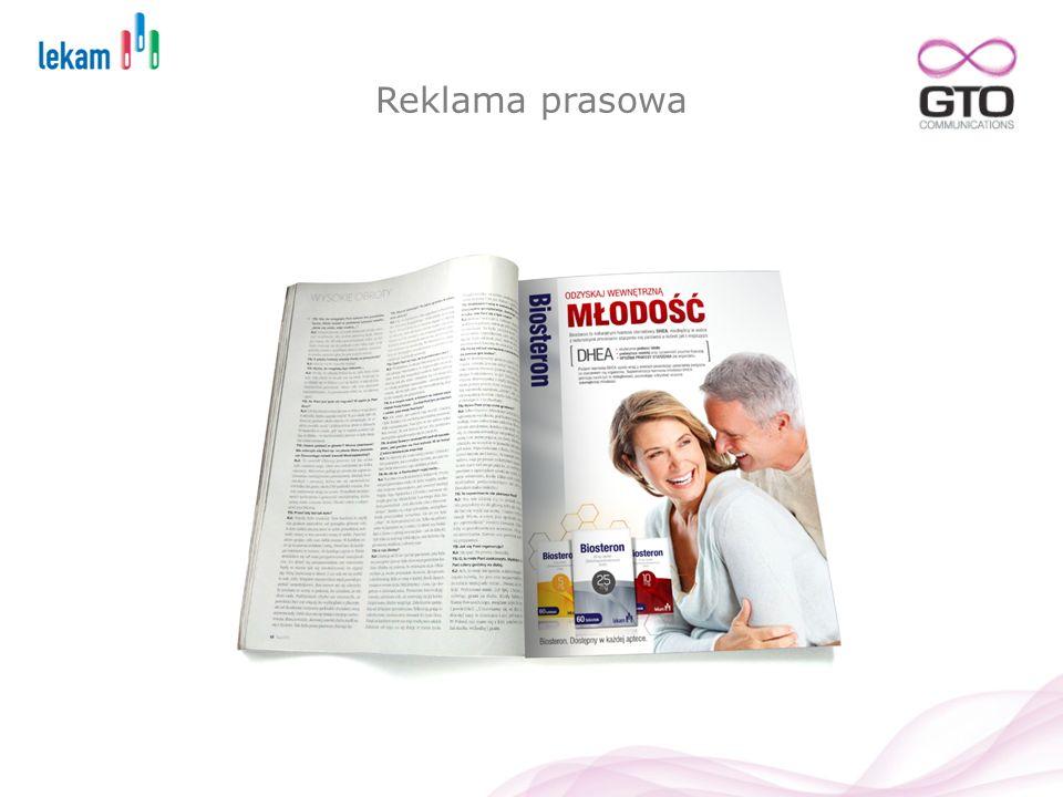 Reklama prasowa