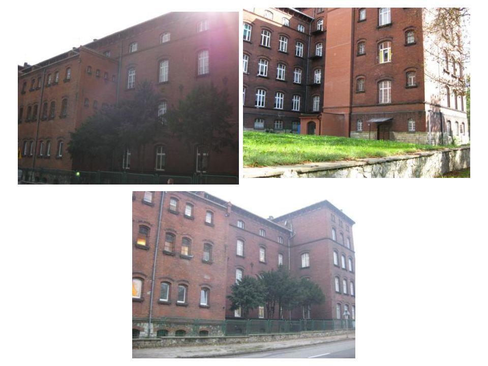 Obóz NKWD w Toszku istniał na terenie Szpitala w Toszku od maja do listopada 1945.