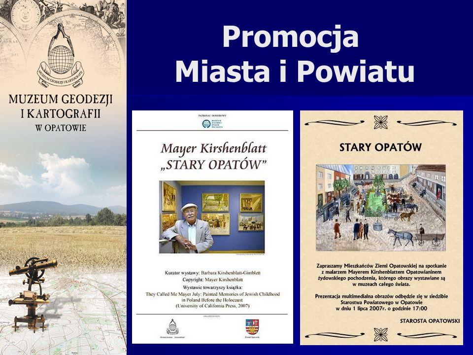 Promocja Miasta i Powiatu