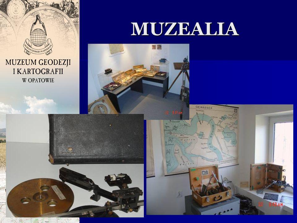 MUZEALIA