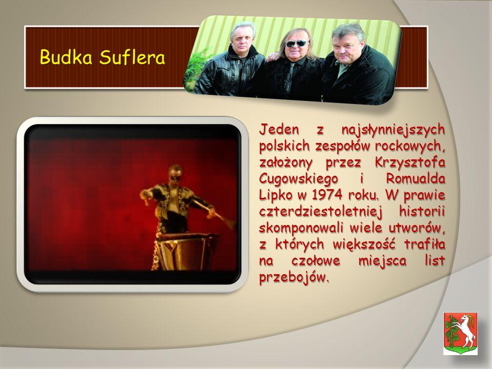 Jeden z najsłynniejszych polskich zespołów rockowych, założony przez Krzysztofa Cugowskiego i Romualda Lipko w 1974 roku.