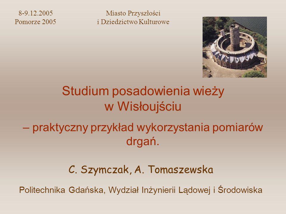 2 Plan prezentacji 1.Wprowadzenie 2. Parametry techniczne obiektu 3.