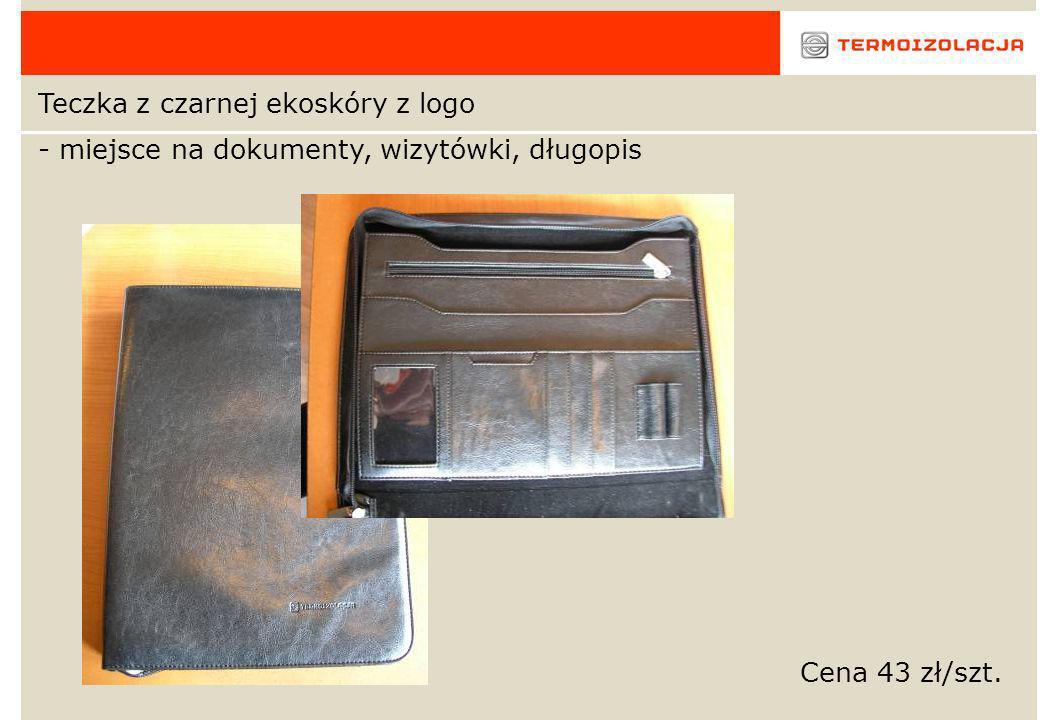 Torba reklamowa Cena 1,45 zł/szt.