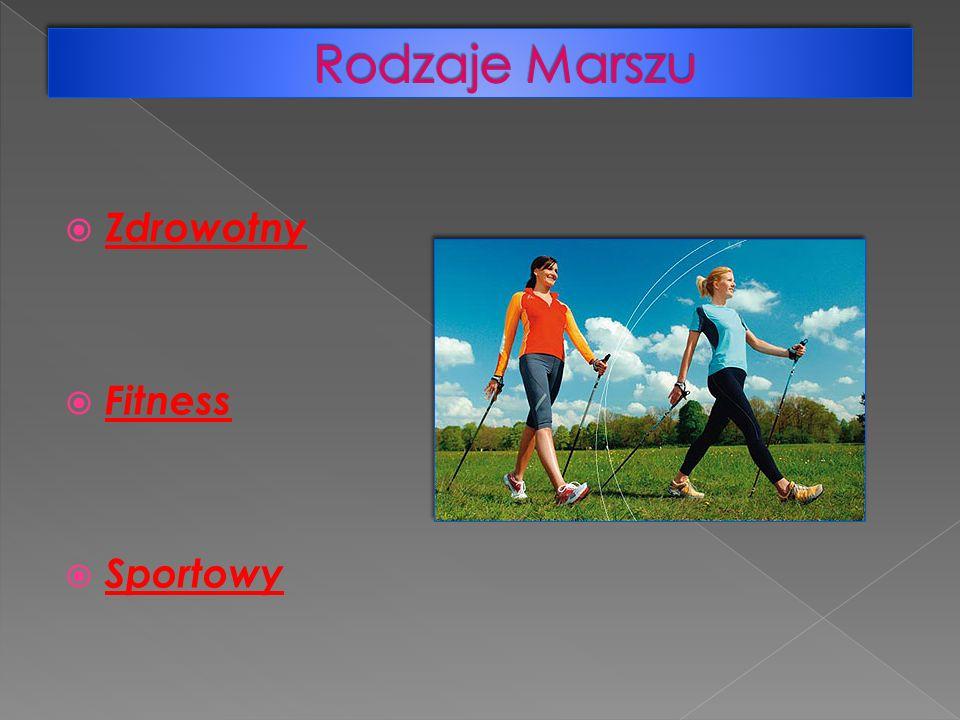 Zdrowotny Fitness Sportowy