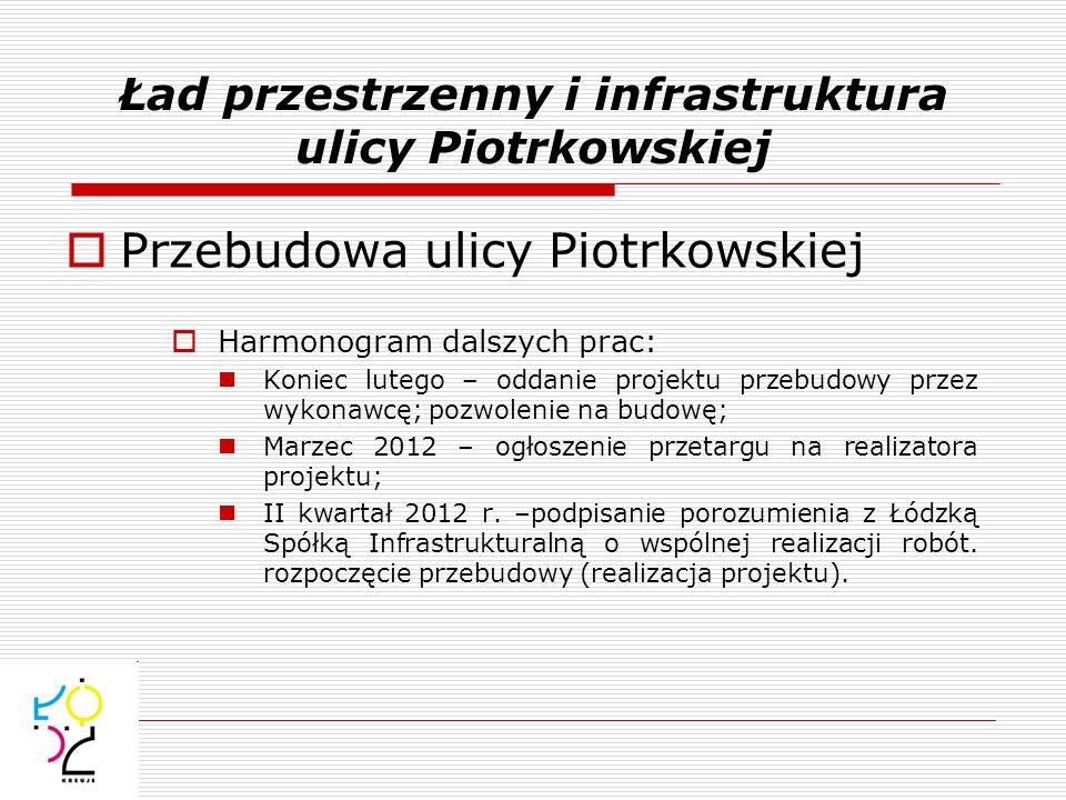 Atrakcyjność kulturalno-turystyczna ulicy Piotrkowskiej Partycypacja finansowa i wsparcie organizacyjne: Potęga Łodzi – Power of Łódź - konkurs fotograficzny 9.