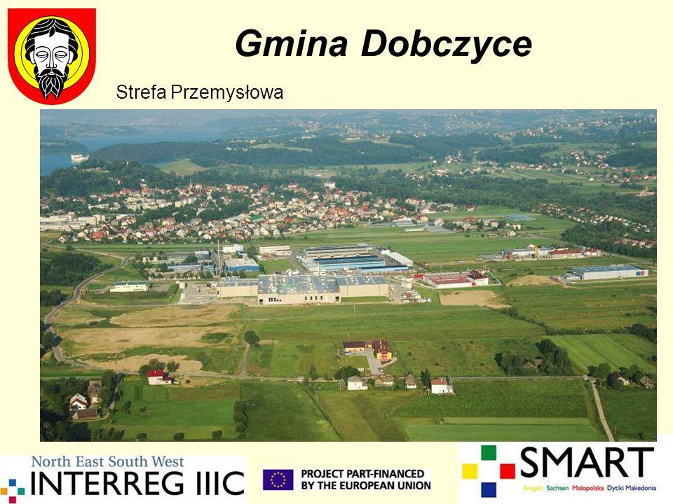 Gmina Dobczyce Gmina posiada istotne walory krajobrazowe i kulturowe (zamek, muzeum PTTK, liczne zabytki), które mogą stanowić bazę dla rozwoju turystyki.
