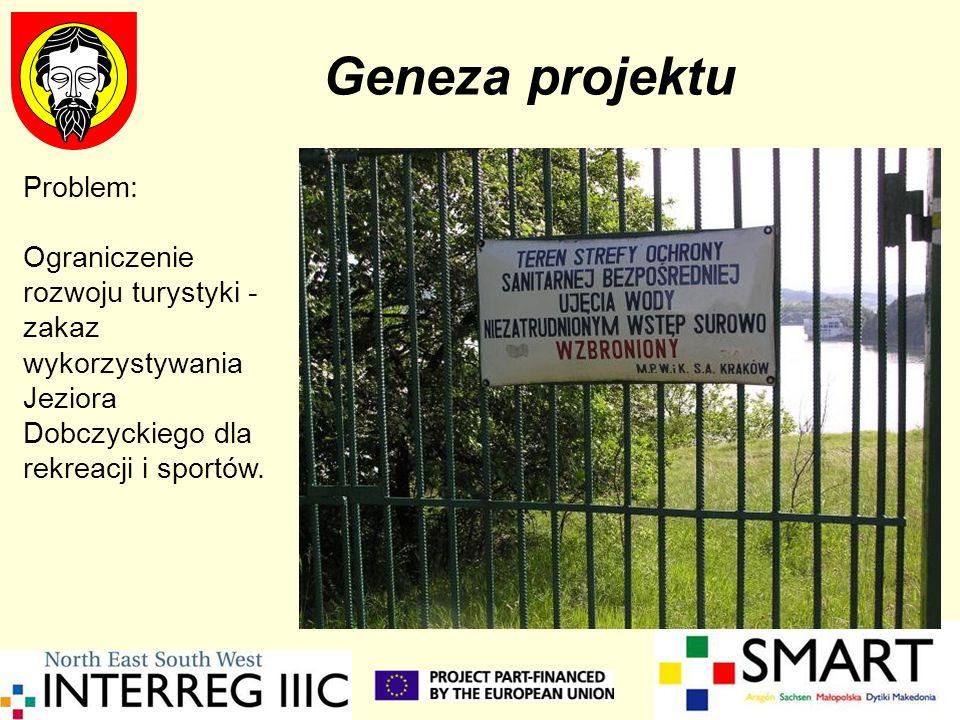 Jezioro Dobczyckie Rozszerzenie funkcji Zbiornika Dobczyckiego i jego wykorzystanie dla rekreacji i turystyki, ma kluczowe znaczenie dla rozwoju lokalnego gmin z jego otoczenia.