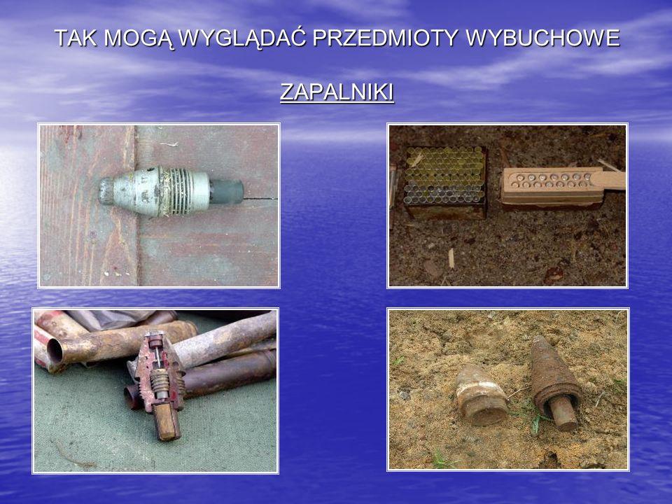 NIEWYPAŁ To nabój, który nie został odpalony z powodu zacięcia się iglicy lub usterek amunicji.