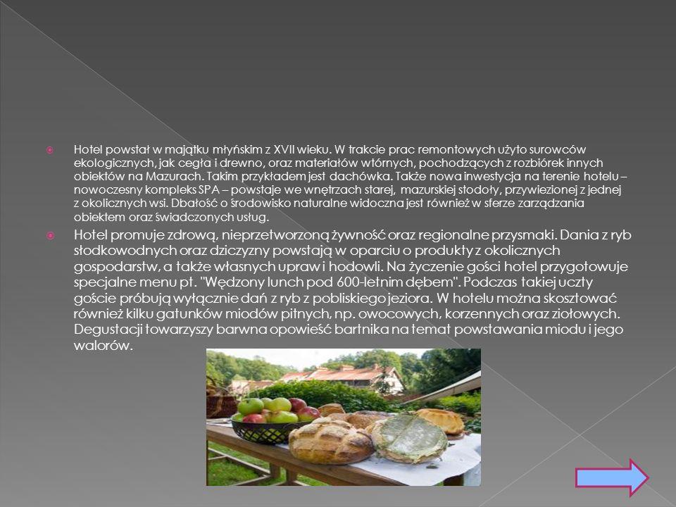 Źródło: Internet http://www.hotelnews.pl/ekologia-wazna-w-hotelu/ http://www.medialine.pl/artykul.php?getpage_id=4&getsubp age_id=2&artykul_id=6513 StronaStrona głównagłówna