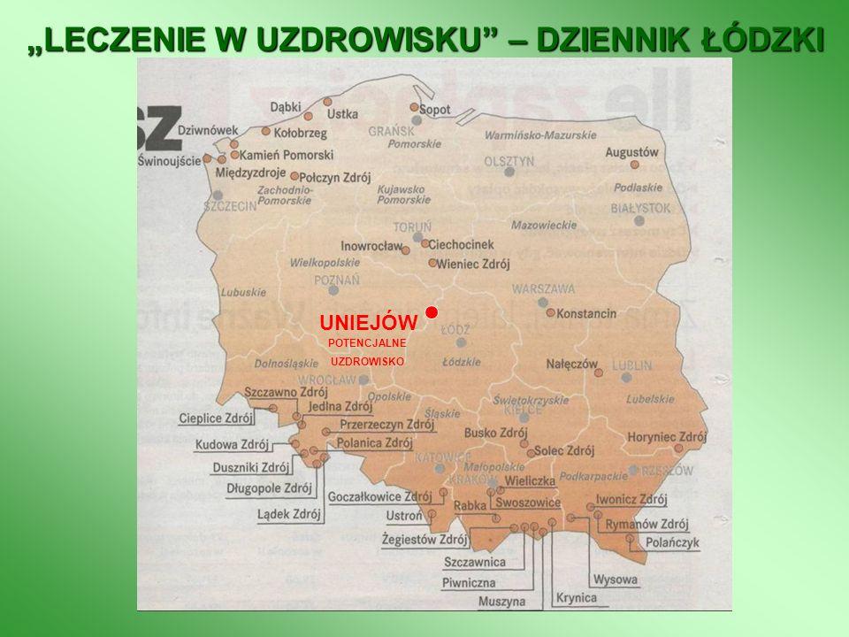Rewitalizacja parku zamkowego prowadzona była 4 etapami od 2004r., przy dofinansowaniu z środków WFOŚiGW w Łodzi: Dokonano także inwentaryzacji dendrologicznej i przyrodniczej.