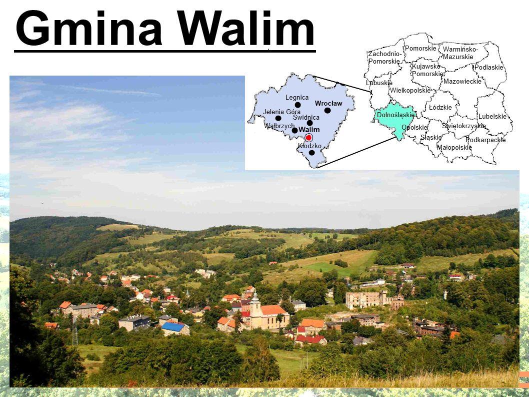 Gmina Walim