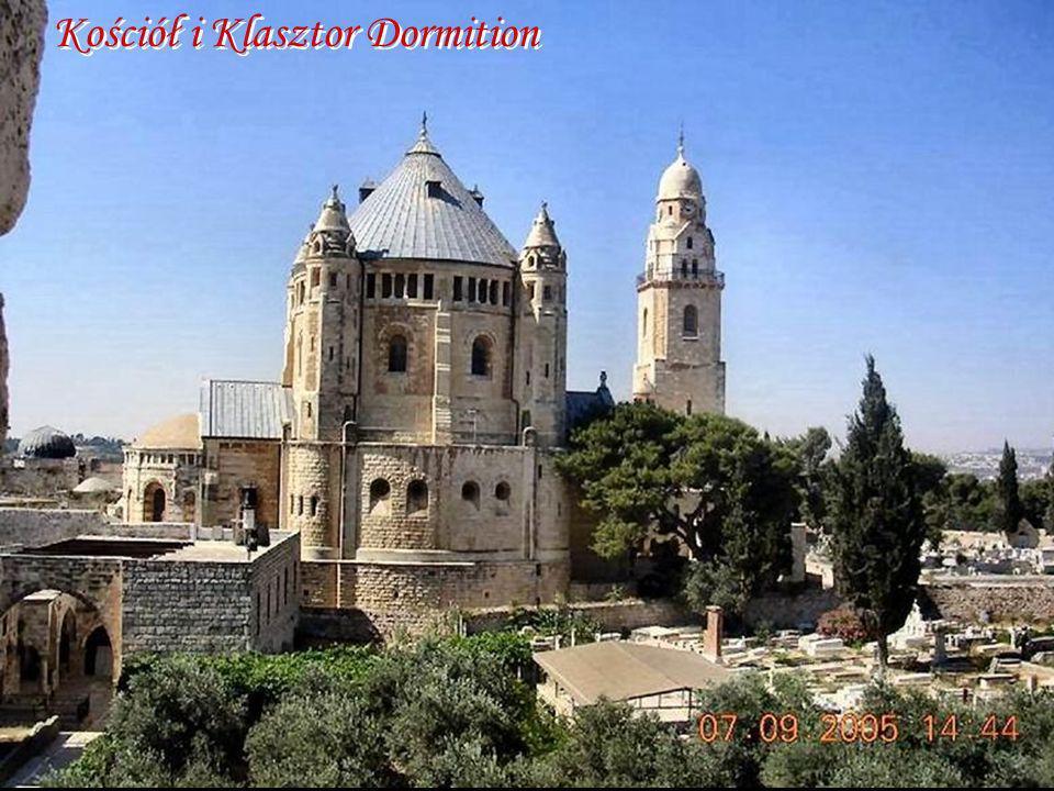 Kościół św.Piotra in Galicantu