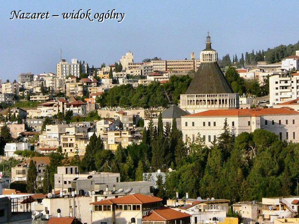 Groby proroków – Absaloma, Zachariasza