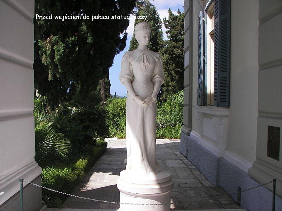 Achilleion – Pałac Sissy