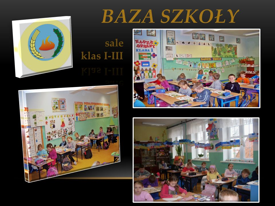 KALENDARZ IMPREZ SZKOLNYCH KALENDARZ IMPREZ SZKOLNYCH wrzesień Rozpoczęcie roku szkolnego Sprzątanie świata