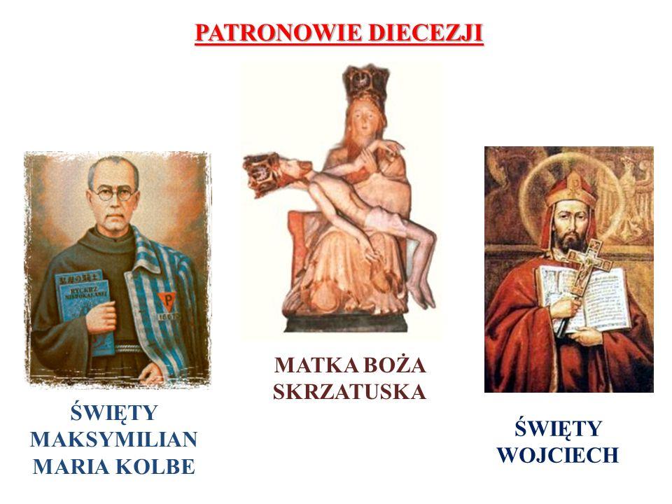 BAZYLIKA MNIEJSZA PW.