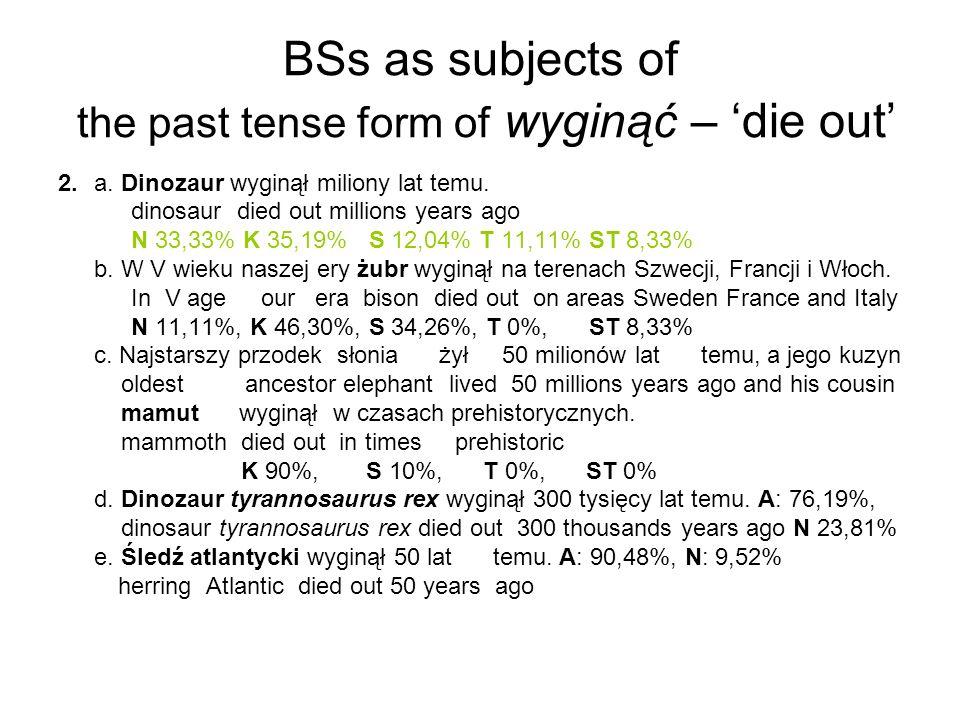 Opague verbs and quantified NPs 11.