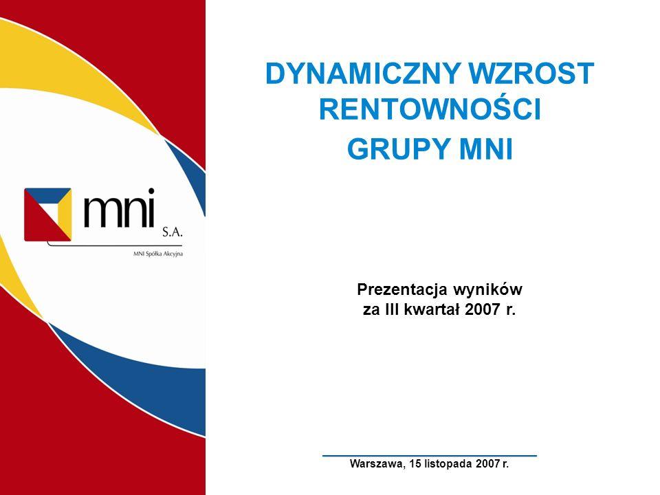 ___________________________________ Warszawa, 15 listopada 2007 r.
