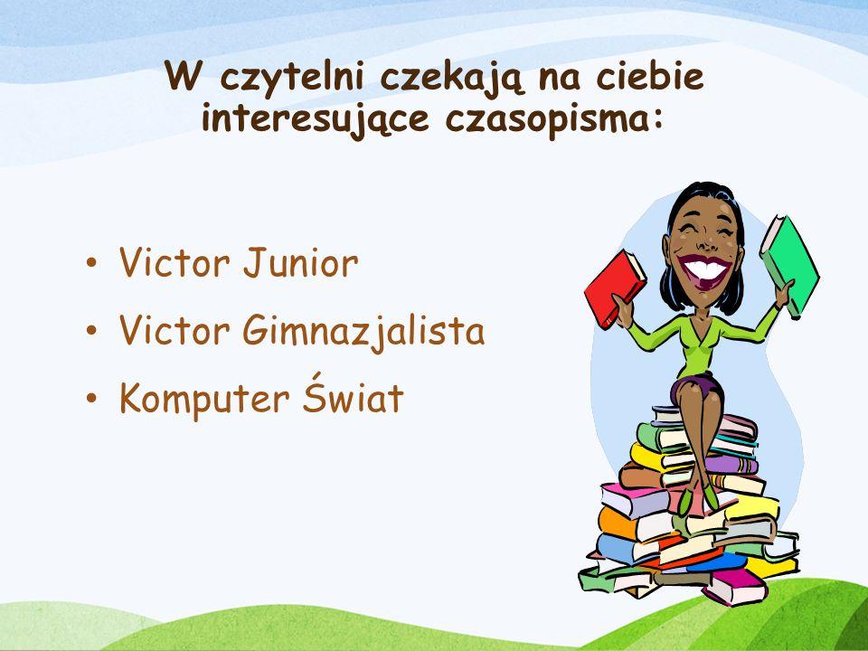 Regulamin czytelni 1.Z czytelni mogą korzystać wszyscy uczniowie szkoły oraz nauczyciele.