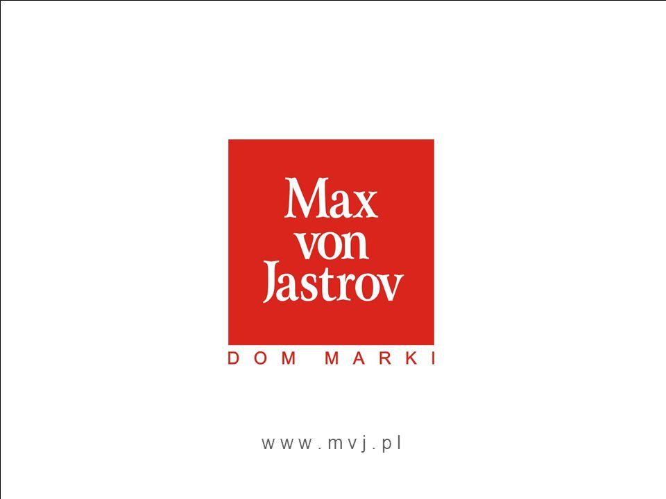 Budujemy marki i zarządzamy nimi, aby zwiększały swoją wartość w w w. m v j. p l