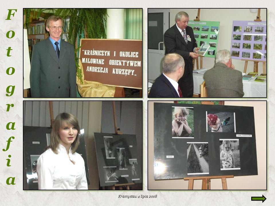 Krasnystaw 4 lipca 2008 FotografiaFotografia