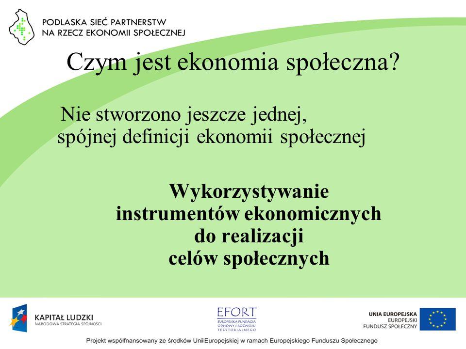 Ekologiczne mrówki z EKON-u STOWARZYSZENIE NIEPEŁNOSPRAWNI DLA ŚRODOWISKA EKON CEL/MISJA aktywizacja i rehabilitacja społeczno-zawodowa osób niepełnosprawnych, szczególnie chorujących psychicznie ochrona środowiska edukacja ekologiczna społeczeństwa KONTEKST ponad 5,2 mln osób niepełnosprawnych w Polsce słaba aktywność zawodowa tej grupy marginalizacja szczególnie chorych psychicznie stereotyp, że upośledzeni umysłowo nie mogą być dobrymi pracownikami