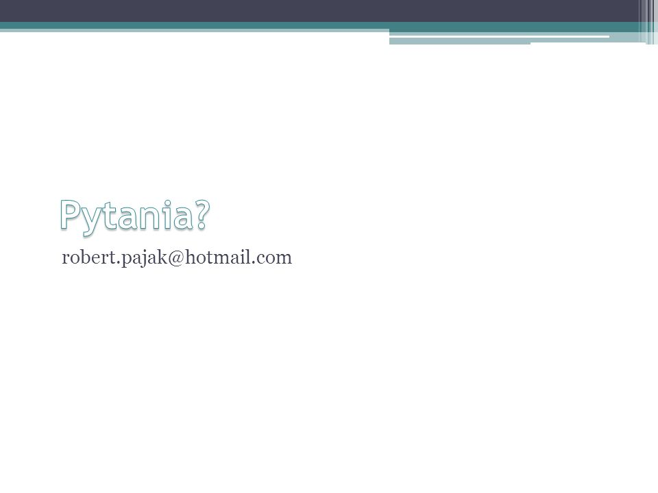 robert.pajak@hotmail.com