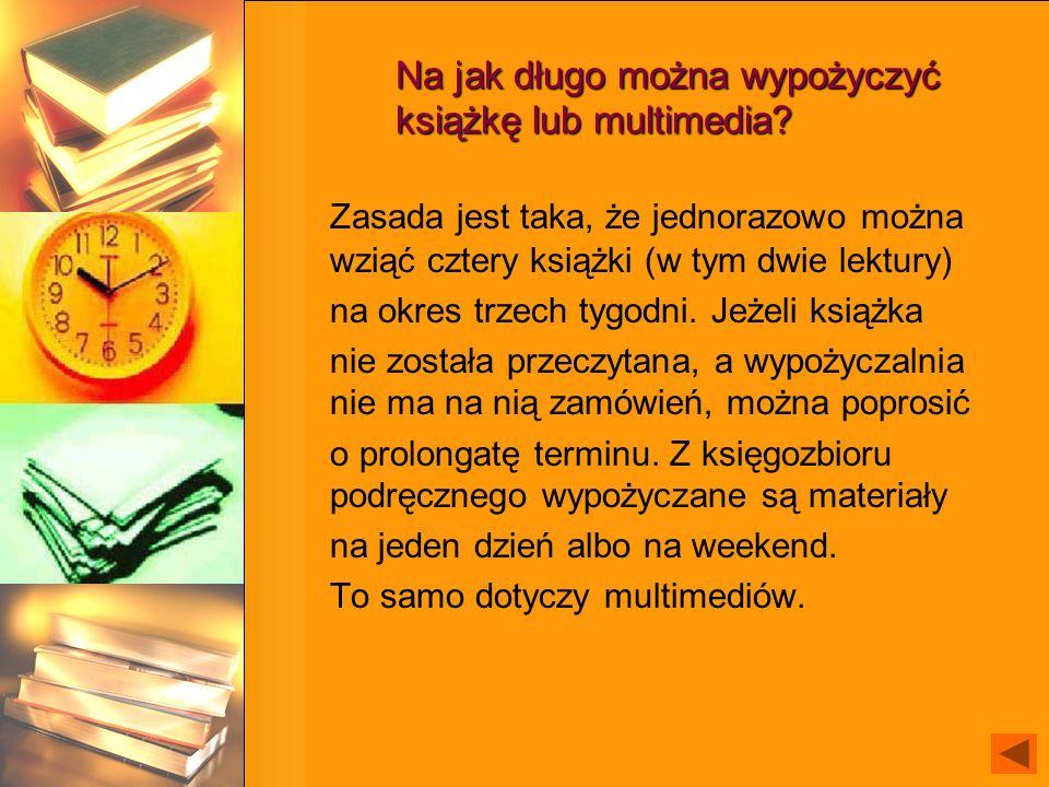 Katalog komputerowy – nieocenione źródło informacji Katalog komputerowy to tworzona przez nauczycieli bibliotekarzy na podstawie zbiorów baza haseł na różne tematy.